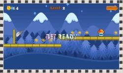 Wolf Run Game screenshot 4/6