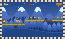 Wolf Run Game screenshot 5/6