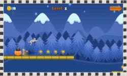 Wolf Run Game screenshot 6/6