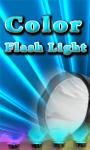 Color Flash Light by Laaba screenshot 1/1