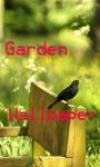 Garden Wallpaper screenshot 1/4