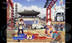 Arcade3 KOF 97 screenshot 1/6