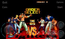 Arcade3 KOF 97 screenshot 3/6