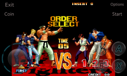 Arcade3 KOF 97 screenshot 6/6