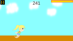 Chibi Run screenshot 1/2