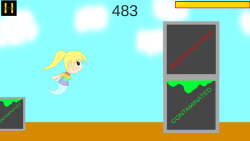 Chibi Run screenshot 2/2