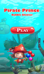 Pirate Prince - Top Bubble Shooter screenshot 1/6
