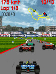David Coulthard GP_xFree screenshot 3/4