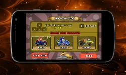 Mario Bike League screenshot 2/3