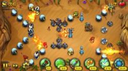 Fieldrunners HD extra screenshot 5/6