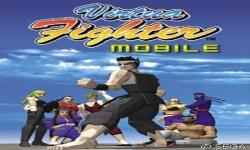 Virtual fighter mobile pro screenshot 1/6