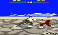 Virtual fighter mobile pro screenshot 2/6