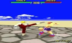 Virtual fighter mobile pro screenshot 3/6