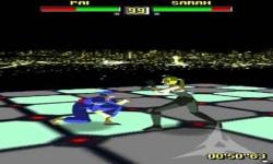 Virtual fighter mobile pro screenshot 4/6