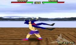 Virtual fighter mobile pro screenshot 5/6