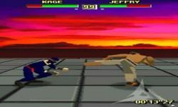 Virtual fighter mobile pro screenshot 6/6