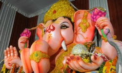 Balapur Ganesh Live Wallpapers screenshot 1/2