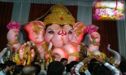 Balapur Ganesh Live Wallpapers screenshot 2/2