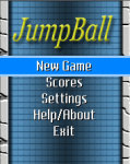 JumpBall screenshot 1/1