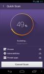 NQ Mobile Security screenshot 3/6