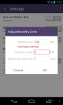 NQ Mobile Security screenshot 4/6