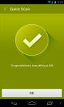 NQ Mobile Security screenshot 5/6
