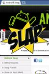 rs:The Slap App screenshot 1/1