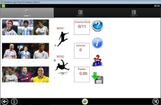 Soccer Quizz Trial screenshot 1/2
