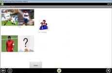 Soccer Quizz Trial screenshot 2/2