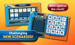 BOGGLE FREE by Electronic Arts Inc screenshot 3/6