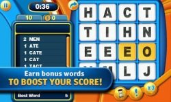 BOGGLE FREE by Electronic Arts Inc screenshot 6/6