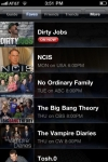 yap.TV - Experience TV with Friends and Fans - Social TV Show Guide screenshot 1/1