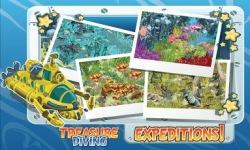 Treasure Diving screenshot 1/6