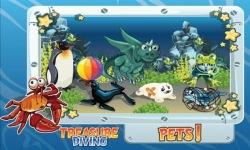 Treasure Diving screenshot 2/6