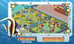 Treasure Diving screenshot 4/6