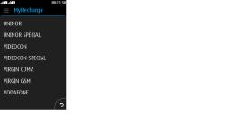 mobile recharge screenshot 4/6