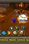 Dungeon Defenders: First Wave - Trendy Entertainment screenshot 1/1