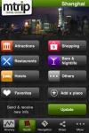 Shanghai Travel Guide - mTrip screenshot 1/1