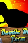Doodle Dino Farm screenshot 1/1