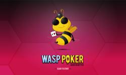 Wasp Poker screenshot 1/3