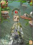 Zombie Run HD screenshot 4/5