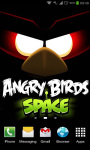 Angry Birds Space Wallpapers screenshot 1/6