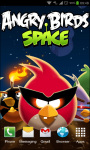 Angry Birds Space Wallpapers screenshot 2/6