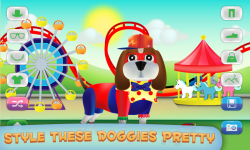 Dog Dress up app screenshot 3/3