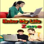 Enter MyLife Zone screenshot 1/3
