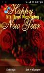 New Year Countdown 2015 screenshot 2/5