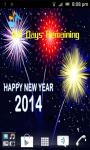 New Year Countdown 2015 screenshot 4/5