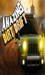 Amazing Dirt Drift - Free screenshot 1/4