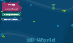 2D World screenshot 1/3
