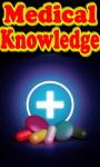 Medical Knowledge screenshot 1/4